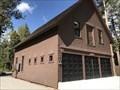 Image for Sugar Pine Point State Park Ranger Station - Tahoma, CA