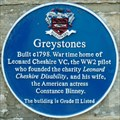 Image for Greystones, High St, Boston Spa, W Yorks, UK