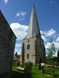 Image for St Peter & St Paul, Westbury-on-Severn, Gloucestershire, England