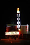 Image for Edna Theatre -- Edna TX