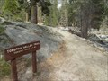Image for Tokopah Valley Falls Trail - Sequoia N park - CA
