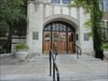 Image for Michigan Union Building - Ann Arbor, MI