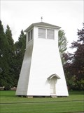Image for St. Boniface Church Bell Tower - Sublimity, Oregon