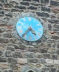 Image for St.Mary the Virgin's Church Clock, off High Street, Shincliffe, Durham. DH1 2NJ.
