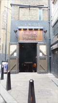 Image for The Clink Prison Museum - Clink Street, London, UK