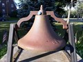 Image for Priestley Avenue School Bell - Lawrence Park, PA