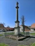 Image for Marian Column - Rozdalovice, Czech Republic