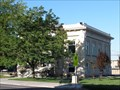 Image for Manti Carnegie Library - Manti, UT