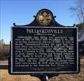 Image for Hilliardsville - Screamer, AL