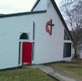 Image for Jones United Methodist Church - Morgantown, WV