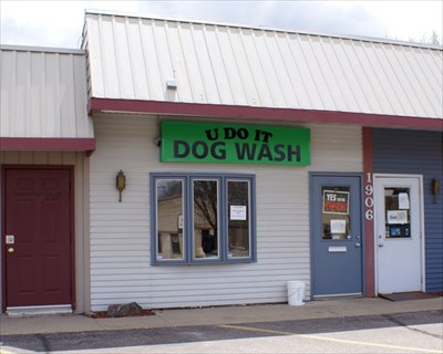 U do it dog wash rochester mn self serve pet wash on waymarking solutioingenieria Images