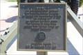 Image for Schleicher County Veteran's Memorial -- Schleicher Co. Courthouse, Eldorado TX