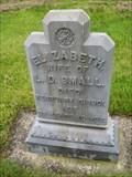 Image for Elizabeth Small - Lee Mission Cemetery - Salem, Oregon