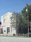 Image for (Former) Jeff Davis Masonic Lodge #896 AF & AM - Fort Davis, TX