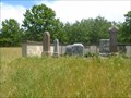 Image for Cade Cemetery-Carodoc TWP