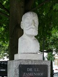 Image for Dr. Ludwik Leijzer Zamenhof - Wörgl, Austria