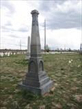 Image for Klock - Riverside Cemetery - Denver, CO, USA