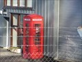 Image for Red Telephone Box - Strathmore Vintage Vehicle Club, Angus.