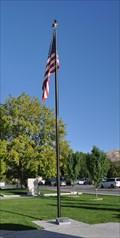Image for Box Elder County Veterans Flagpole