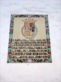 Image for King Alfonso XIII  -  Santa Barbara, CA
