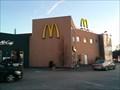 Image for McDonald's Verteilerkreis Favoriten