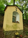 Image for Outdoor Stations of the Cross - Lulec, Czech Republic