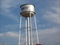 Image for Municipal Water Tower - Hennessey, OK
