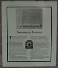 Image for Ardmoreite Building - Ardmore, Oklahoma