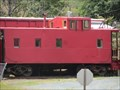 Image for Coulterville Caboose - Coulterville, CA