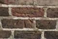 Image for Cut Bench Mark - Ben Jonson Road, London, UK