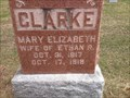 Image for 100 - Mary Elizabeth Clarke - Spring Lake, Michigan