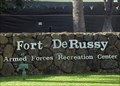 Image for Fort DeRussy  -  Honolulu, HI