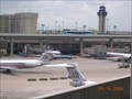 Image for Dallas/Fort Worth International Airport - Irving, TX