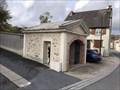 Image for Lavoir de Mutigny - Rue Grande - Mutigny - Marne - France