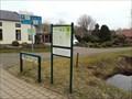 Image for 57 - Midwolda - NL - Netwerk Fietsknooppunten Groningen