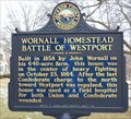 Image for Wornall Homestead - Kansas City, Mo.