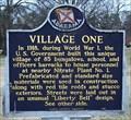 Image for Village One - Sheffield, AL