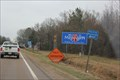 Image for TN-MS on US 72 -- nr Collierville TN