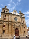 Image for Inglesia de San Pedro Claver - Cartagena, Colombia