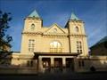 Image for Kostel svatého Vojtecha (Dejvice) - Praha, CZ