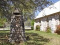 Image for Calvary Episcopal Church Bell - Menard, TX
