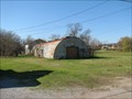 Image for Fannin County Quonset Hut - Bonham, Texas