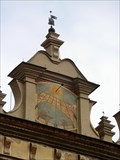 Image for Sundial - Prachatice, Czech Republic