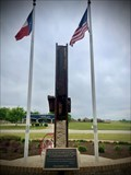 Image for Watauga Fire Department 911 Memorial - Watauga, TX