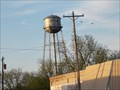 Image for Municipal Water Tower - Meeker, OK