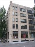 Image for Ballou & Wright Company Building, Portland, Oregon