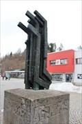 Image for Hockeyschläger / Hockey Sticks - Füssen, Bavaria, Germany
