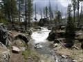Image for Burn Falls - Oregon