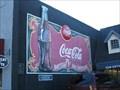 Image for Mural - Coca~Cola - Fayetteville, GA