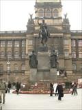 Image for Statue of St Wenceslas - Praha, CZ